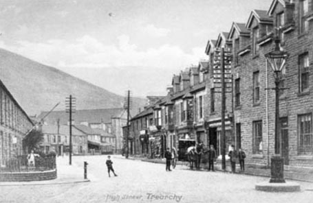 Treorchy 1905